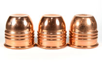 Three-Beaded JES Copper Cups