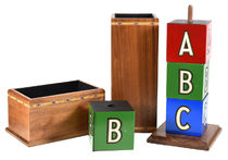 ABC Block, Okito Block Combination