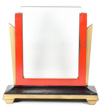 TV Card Frame