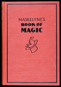 Maskelyne's Book of Magic