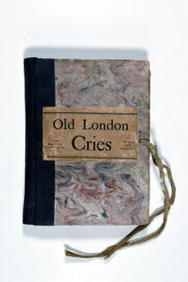 Old London Cries