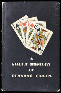 A Short History of Playing Cards