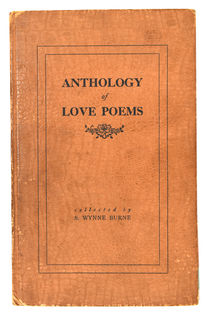 Anthology of Love Poems