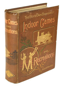 Indoor Games and Recreations