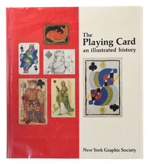 The Playing Card: an Illustrated History