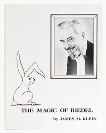 The Magic of Riedel, Signed