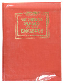 The Oriental Magic of the Bambergs