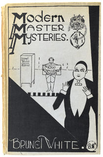Modern Master Mysteries with TLS
