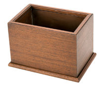 Double-Lock Hank Box