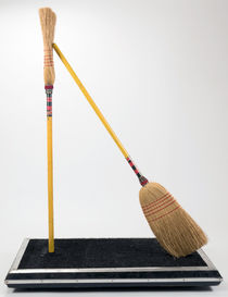 Broom Suspension