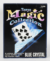 Blue Crystal (T-198)