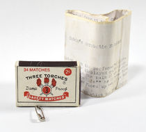 Rubin's Acrobatic Matchbox