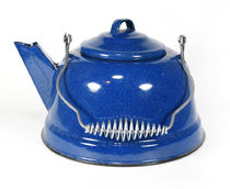 Deluxe Magic Tea Kettle