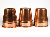 Traditional Copper Cups