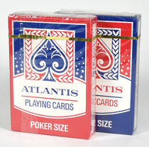 Atlantis Playing Cards Sealed Set