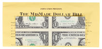The MisMade Dollar Bill