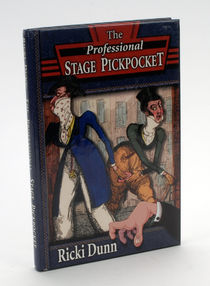 The Professional Stage Pickpocket