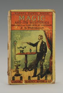 Magic and Its Mysteries