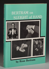Bertram on Sleight of Hand