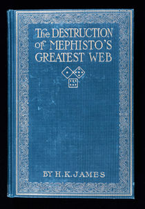 The Destruction of Mephisto's Greatest Web