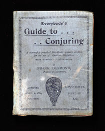Everybody's Guide to Conjuring