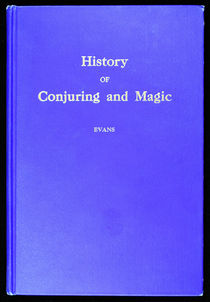 History of Conjuring and Magic