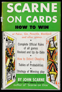 Scarne on Cards: How to Win