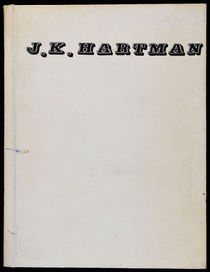 Collected Works of J.K. Hartman