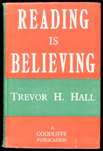 Reading is Believing