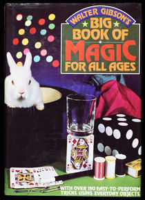 Big Book of Magic for All Ages