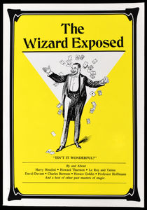 The Wizard Exposed