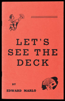 Let's See the Deck