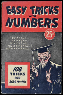 Easy Tricks with Numbers