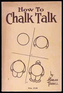 How to Chalk Talk