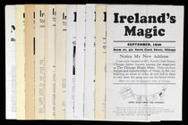 Ireland Magic Co. Catalogs