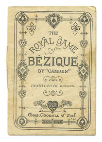 The Royal Game Bezique