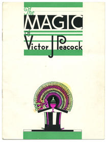 The Magic of Victor J. Peacock
