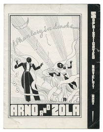 Arno and Zola Brochure