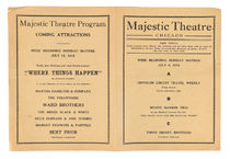 Mystic Hanson Trio Program