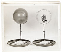 Vintage Magic Apparatus Photographs