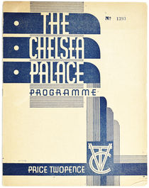 Dante: The Chelsea Palace