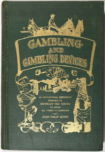 Gambling and Gambling Devices
