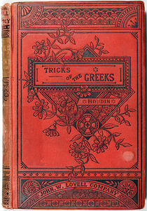 Tricks of the Greeks