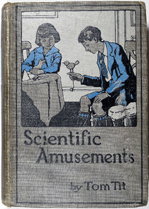 Scientific Amusements