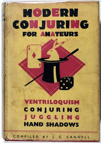 Modern Conjuring for Amateurs