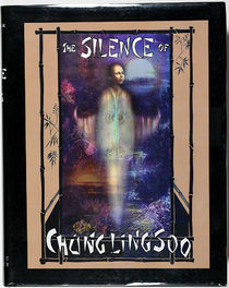 The Silence of Chung Ling Soo