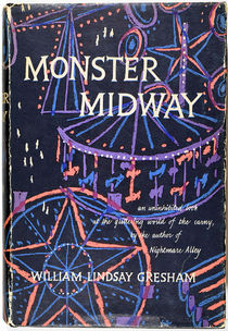 Monster Midway