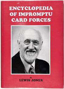 Encyclopedia of Impromptu Card Forces.