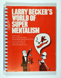 Larry Becker's World of Super Mentalism