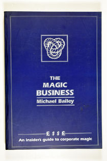 The Magic Business